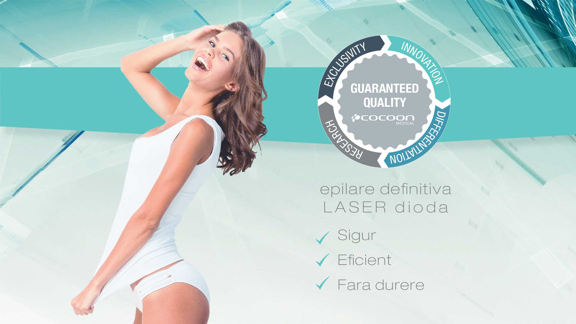 epilare definitiva cu laser craiova